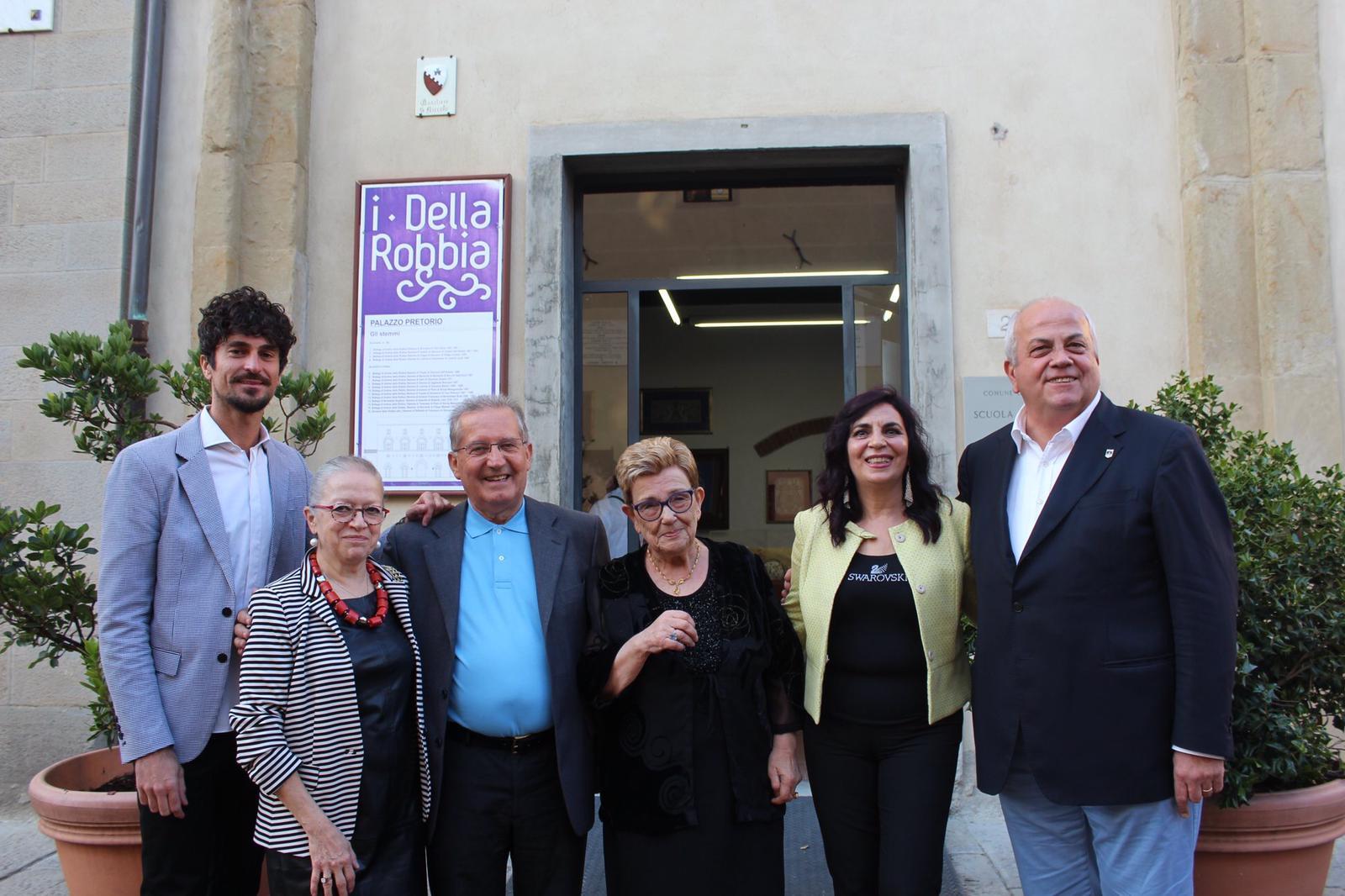 Associazione Il merletto della città di Piero